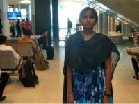 Dalit girl, who fought against NEET in Tamil Nadu, commits suicide