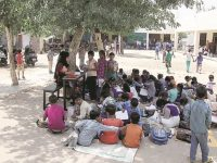 10 Lakh untrained teachers join elementary education programme
