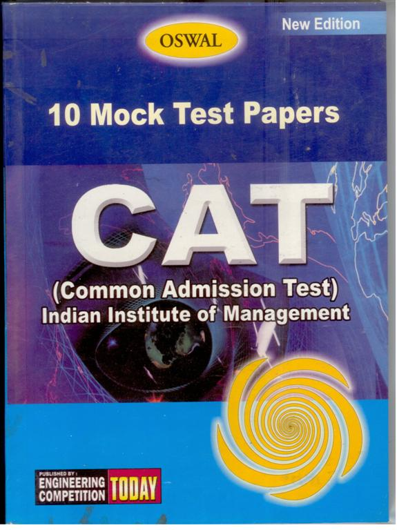 how to clear mba exams Thanks for the a2a nikhil i have already detailed the strategy to prepare for cat in my answer here answer to how has rajat jain prepared for the cat 2015 i am.
