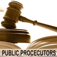 Career as a Public Prosecutor