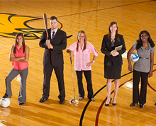 Sport Management as Career