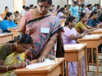 Over 9 Lakh students register for Teacher Eligibility Test
